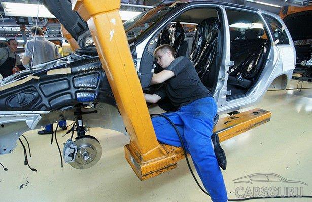 Названа дата выхода первого отечественного «летающего автомобиля»
