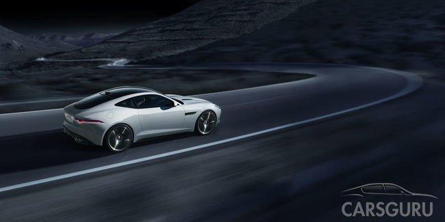 Jaguar F-TYPE единственный в своём роде. С выгодой до 1 505 000 рублей в «АВИЛОН»