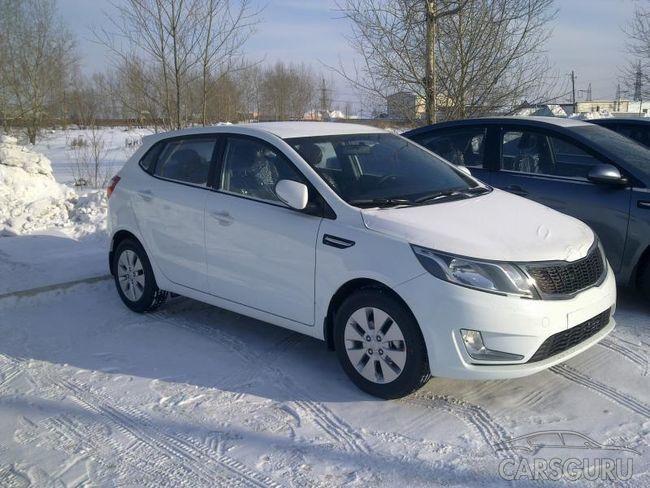 Специалисты определили самые популярные автомобили в городах-милионниках РФ