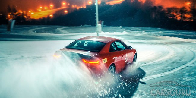 Как не стоит ездить в холодную пору: ТОП-7 опасных ошибок водителей