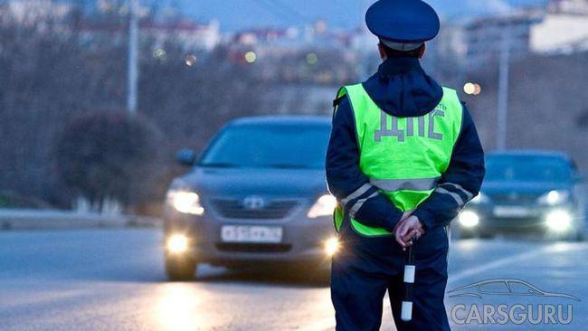МВД планирует усилить наказания за повторные нарушения