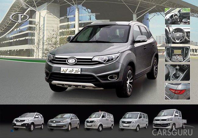 Северная Корея сделает машины лучше АвтоВАЗа!