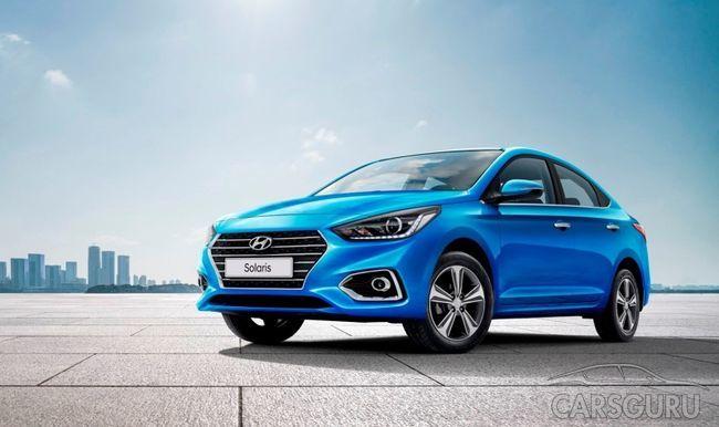 Hyundai Motor рассказал о результатах продаж за прошлый год