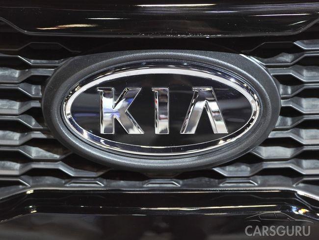 Теперь цена базовой версии Kia Rio составляет почти 700 000 рублей