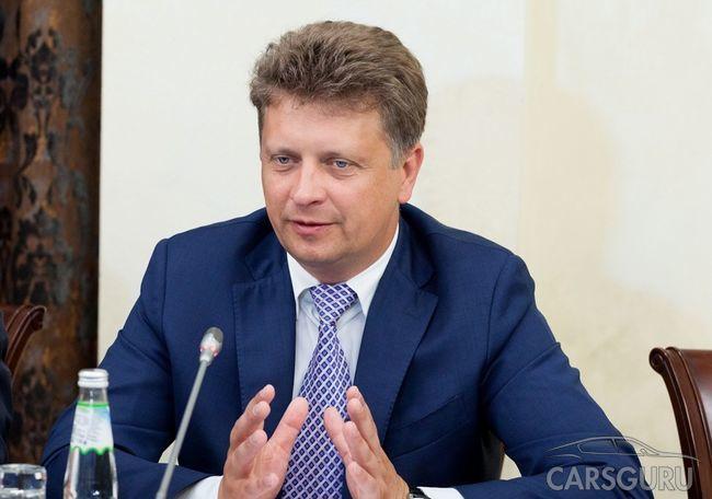 Глава Минтранса опроверг всеобщее мнение, что дороги в РФ плохие