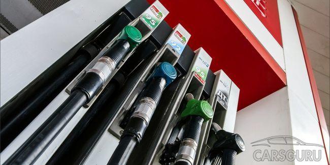 Какие цены на бензин ожидают нас в 2018 году?