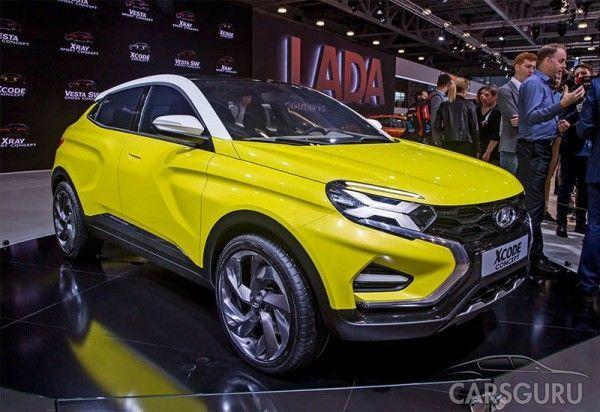 Прогнозы автоэкспертов: LADA станет популярней японских и немецких авто в Китае