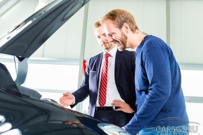 Умеют ли россияне торговаться при покупке авто? Аналитическое исследование