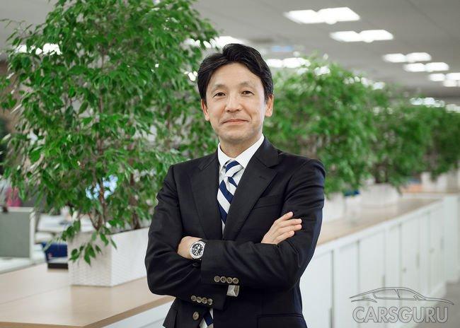 Изменения и планы Toyota Motor в 2018 году: новый президент и несколько ожидаемых дебютов