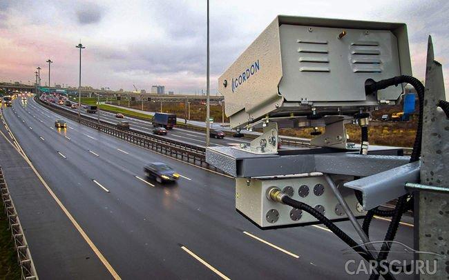 Региональные власти заставят отдавать деньги со штрафов на ремонт дорог