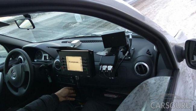 Новая система измерения «Робот» уже проходит испытания в Татарстане