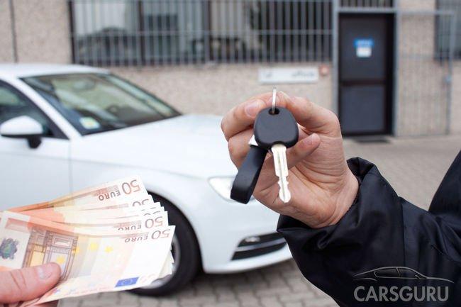 ТОП-10 ошибок при покупке нового или б/у автомобиля