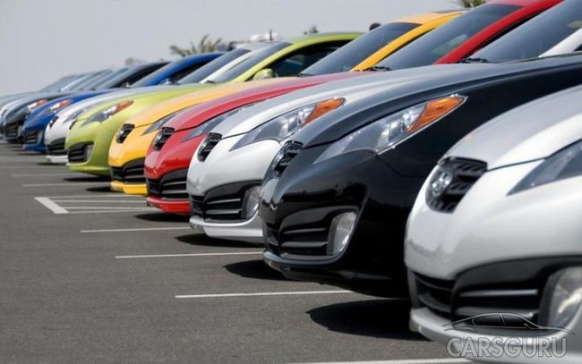 Аналитики советуют россиянам поторопиться с приобретением машины