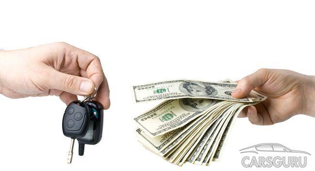 Как влияет рост цены на желание приобрести новый автомобиль?