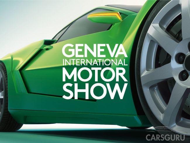 Пять ожидаемых электромобилей с Женевского автосалона — чего ждать от этих моделей?