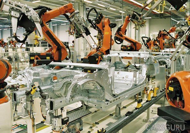 Автохолдинг BMW нашли место для автозавода в РФ