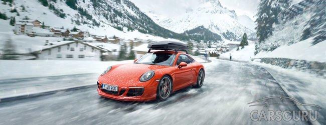 Важна каждая деталь. Специальное предложение на аксессуары Tequipment для Вашего Porsche