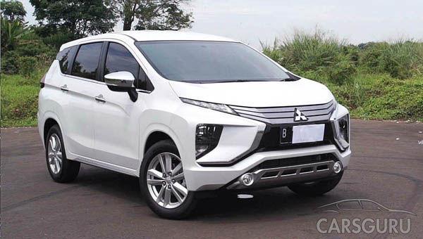 Mitsubishi вывел на тестирование свою Delica новой генерации