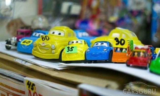 Как изменились цены на автомобили за вторую половину января