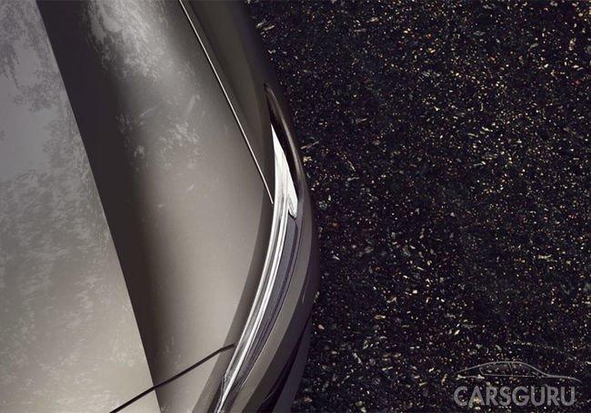 Официальное рекламное видео Volvo V60