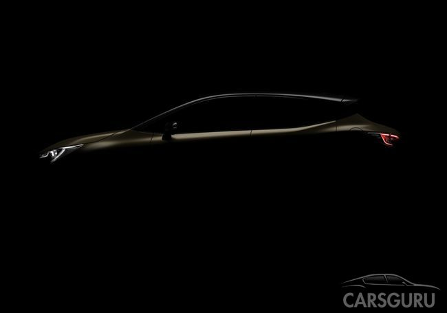 Моторная гамма Toyota Auris пополнится двухлитровым двигателем