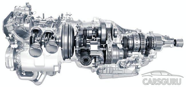 АвтоВАЗ опроверг слухи о замене АМТ на вариатор Jatco