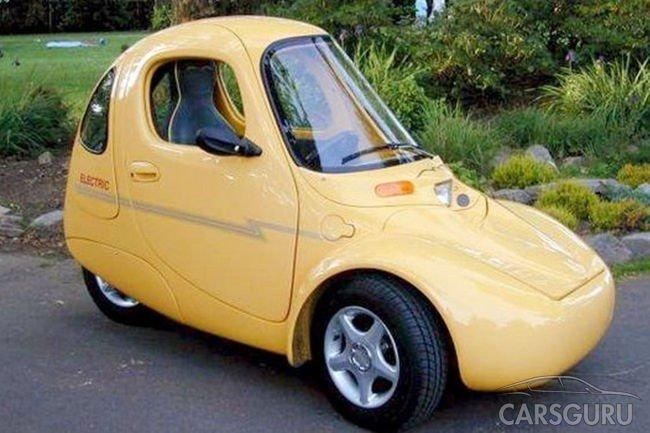 Самые уродливые автомобили мира — чего пытались добиться дизайнеры?