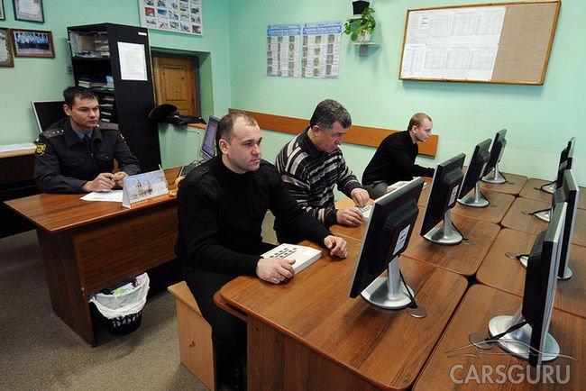 МВД дали ответ по вопросу переэкзаменовки
