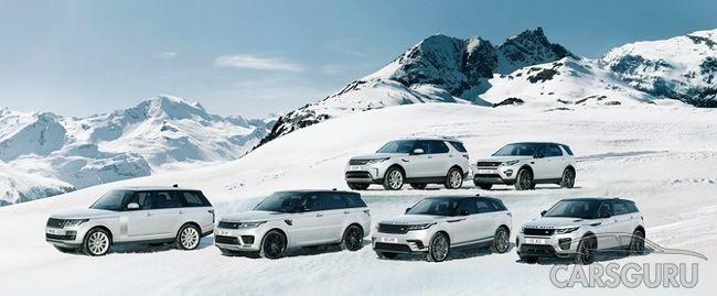Ищете самое выгодное предложение на Land Rover? Звоните в «АВИЛОН»! С нами можно договориться