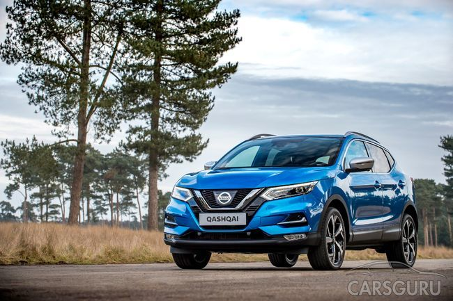 Выгодный Nissan в феврале! Узнай кредитные предложения от Nissan Finance
