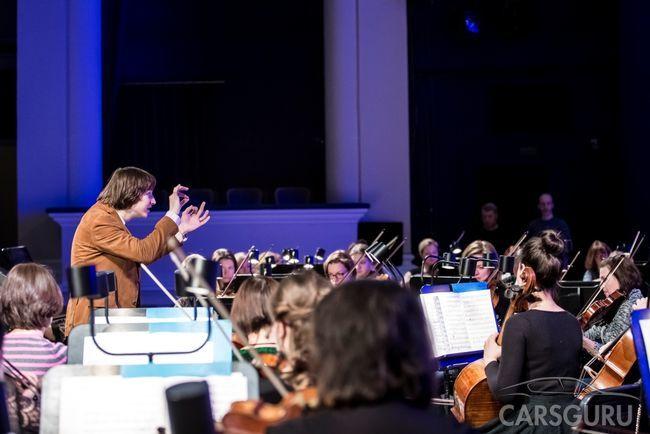 АГ «АВИЛОН» выступил автомобильным партнером международного фестиваля «Опера Априори».