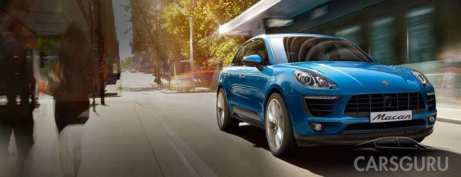 Самое время стать обладателем нового Porsche. И это легче, чем вы думаете