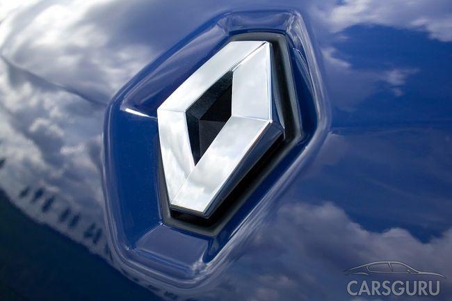 Кузовные части Renault в России стали дешевле