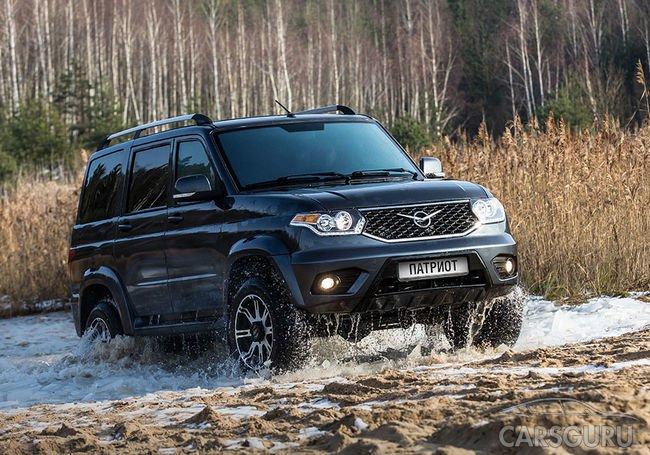 «УАЗ» будет выпускать более качественные авто