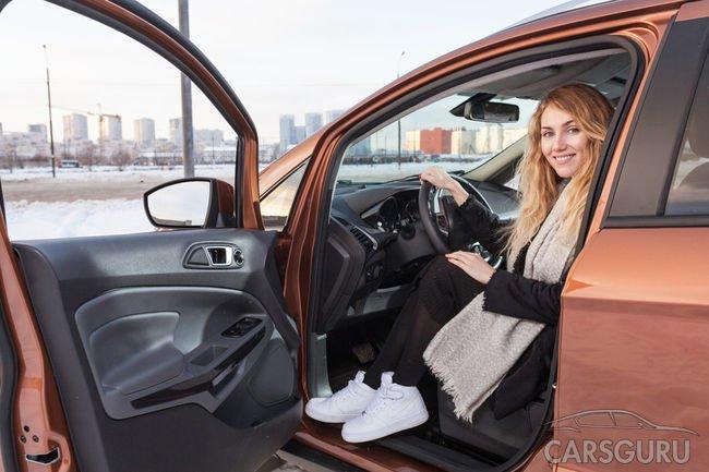 Насколько готовы автомобилисты отказаться от своего авто?