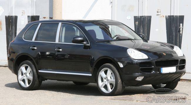 ТОП-5 невыгодных автомобилей вторичного рынка
