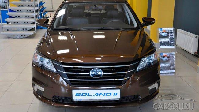 Объявлены самые популярные в России китайские автомобили