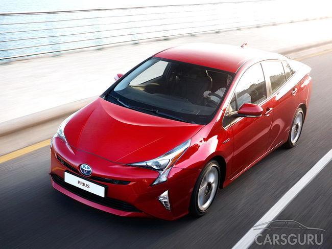 ТОП-10 самых экономичных автомобилей