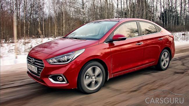 Составлен рейтинг лучших БУ-автомобилей за февраль в Москве