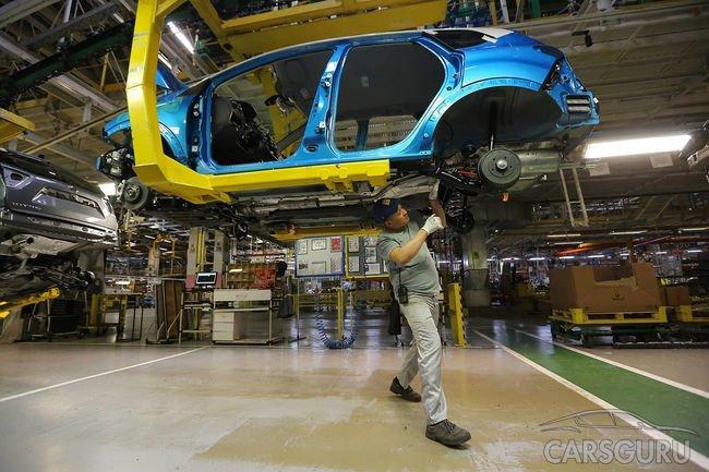 Renault сделает кроссовер для России напоминающий BMW