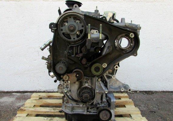 Стоит ли покупать контрактный двигатель для Mazda?
