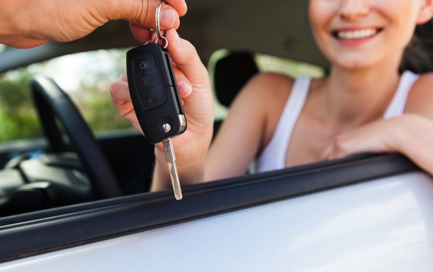Аренда машины в Пятигорске – максимум комфорта по доступной цене!