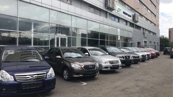 Автосалон«Пилот Авто» - ассортимент и услуги.