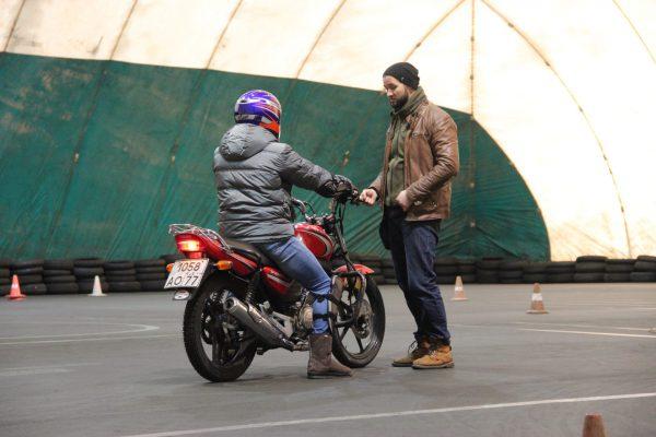 Как выбрать свой первый мотоцикл?