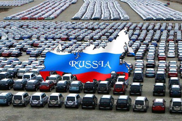 Авторынок России на шаг впереди Европы.