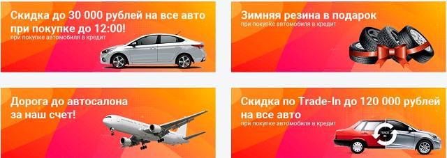 Покупка нового автомобиля в кредит и алгоритм действий.