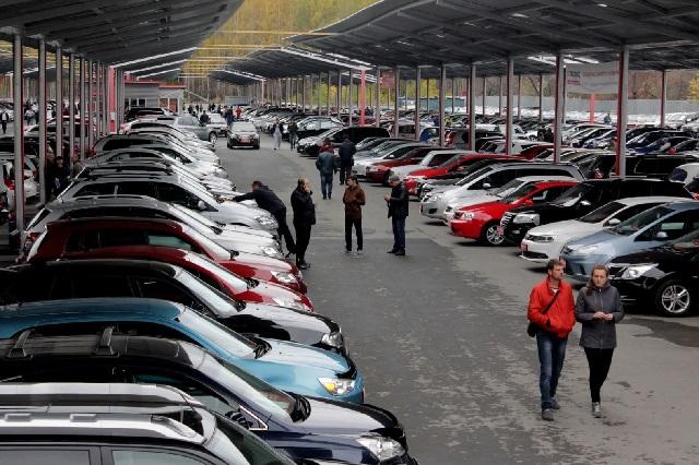 Что нужно проверить перед покупкой авто с пробегом?