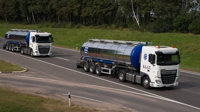 Транспортировка наливных грузов и ее особенности.